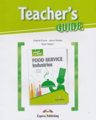 Career Paths - Food Service Industries Teacher's Guide
