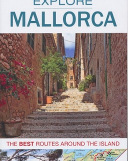 Insight Guides: Explore Mallorca