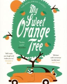 José Mauro de Vasconcelos: My Sweet Orange Tree