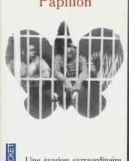 Henri Charriere: Papillon (Pillangó francia nyelven)