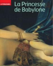 Voltaire:La princesse de Babylone