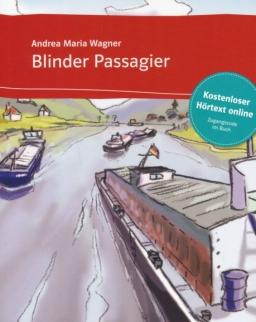 Blinder Passagier - Stadt,Land,Fluss... Hörabentauer DAF Stufe A1 Kostenlosen Hörtexte Online