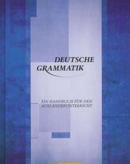 Deutsche Grammatik - Ein Handbuch für den Ausländerunterricht (Helbig-Buscha)