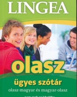 Olasz ügyes szótár - Olasz-magyar, magyar-olasz