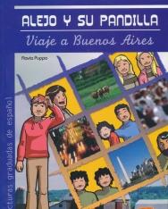 Alejo y su pandilla Libro 2 Viajre a Buenas Aires