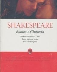 William Shakespeare: Romeo e Giulietta
