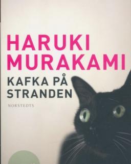 Haruki Murakami: Kafka pa stranden