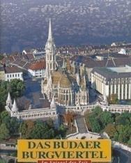 Das Budaer Burgviertel - Im Spiegel der Zeit