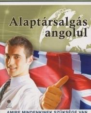 Alaptársalgás Angolul