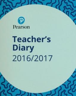 Pearson Teacher's Diary