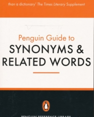 Penguin Guide to Synonyms & Related Words