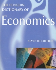 Dictionary of Economics - Penguin Reference 7th Edition