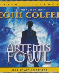 Eoin Colfer: Artemis Fowl - Abridged Audio Book (3 CDs)
