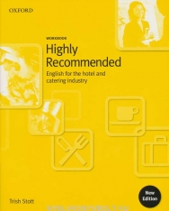 Highly Recommended, New Edition Workbook