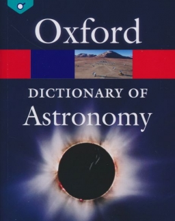Oxford Dictionary of Astronomy - Revised Second Edition