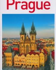 DK Eyewitness Travel Guide - Prague