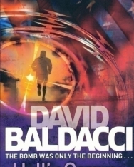 David Baldacci: Hell's Corner