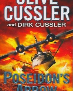 Clive Cussler and Dirk Cussler: Poseidon's Arrow (Dirk Pitt Adventure