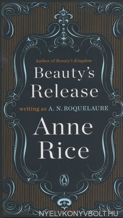Anne Rice: Beauty's Release