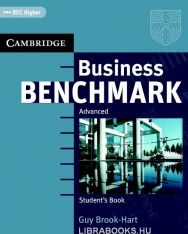 Business Benchmark Advanced - BEC Higher Edition Student's Book