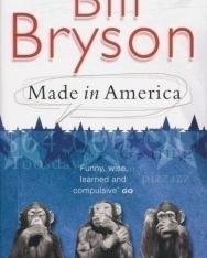 Bill Bryson: Made in America