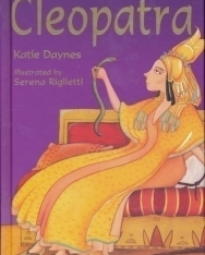 Cleopatra- Usborne Young Reading Series 3