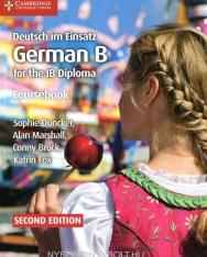 Deutsch im Einsatz German B for the IB Diploma