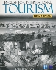 English for International Tourism Intermediate Workbook with Key and Audio Cd - New Edition