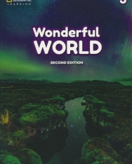 Wonderful World Student's Book 3 - Second Edition