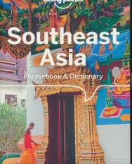 Lonely Planet - Southeast Asia Phrasebook & Dictionary