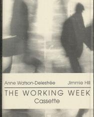 The Working Week Cassette