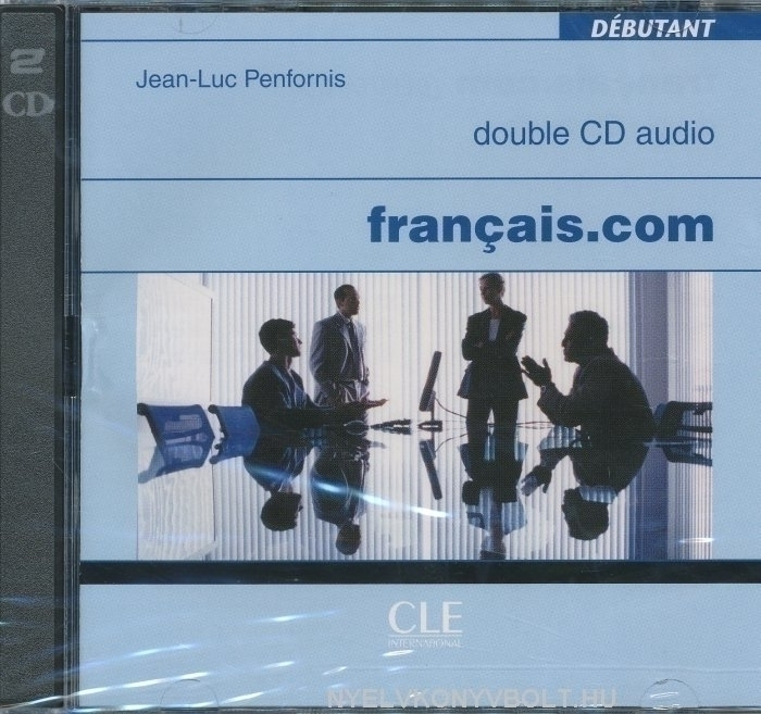 Francais.com Débutant CD audio pour la classe