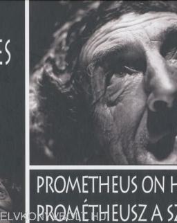 Ted Hughes: Prometheus on his crag /Prométheusz a sziklán