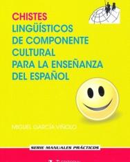 Chistes Lingüisticos De Componente Cultural Para La Ensenanz del Espanol