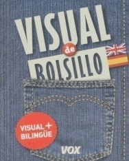 VOX Visual de Bolsillo - Diccionario English-Spanish/Espanol-Inglés Visual+Bilingüe