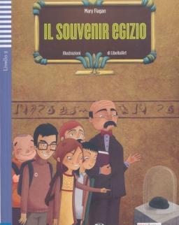 Il souvenir egizio - Letture Graduate Eli Giovani Livello 2