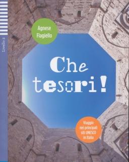 Che tesori! - Letture Graduate Eli Giovani Livello A2