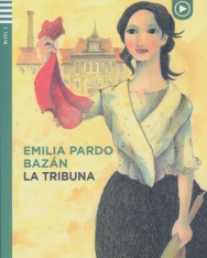 Young Adult ELI Readers - Spanish:La tribuna + downloadable audio