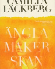 Camilla Lackberg: Anglamakerskan