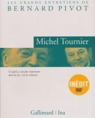 Michel Tournier - Le grands entretiens de Bernard Pivot DVD