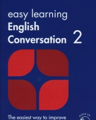 Collins easy learning English Conversation 2 with Audio CD