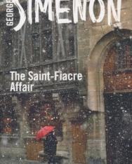 Georges Simenon: The Saint-Fiacre Affair (Inspector Maigret)
