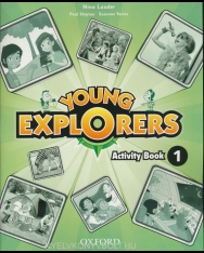 Young Explorers 1 Activity Book