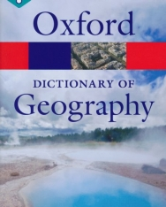 Oxford Dictionary of Geography