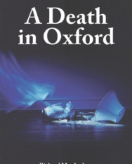 A Death in Oxford with Audio CD - Cambridge English Readers Starter