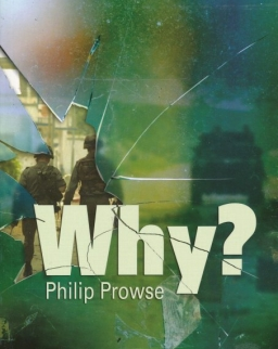 Why? - Cambridge English Readers Starter