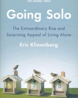 Eric Klinenberg: Going Solo