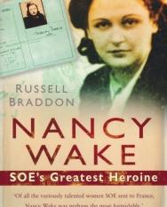 Russel Braddon:Nancy Wake