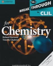 Breakthrough to CLIL for Chemistry Workbook