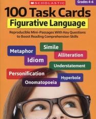 100 Task Cards: Figurative Language